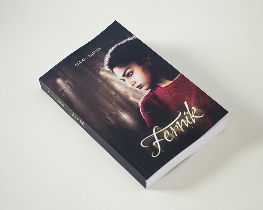 Fernik book